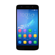 """Huawei Honor 4A 5.0"""" 4G Smartphone(Android 5.1,Dual SIM,MSM8909,Quad Core 1.1GHz,2GB+8GB )"""