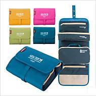 mode bærbare kosmetik taske rejser makeup taske vask gurgle pose rejser turisme produkter vasker gurgle pose til at modtage taske