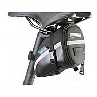 ROSWHEEL® Cykeltaske 1LSadeltasker Vandtæt / Vandtæt Lynlås / Stødsikker / Påførelig Cykeltaske 600D Polyester CykeltaskeCampering &