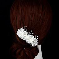 Women's Rhinestone / Alloy Headpiece - Wedding / Special Occasion Head Chain 1 Piece