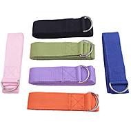 Yoga Cotton Stretching Band 183x38mm