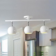 3W Track Light ,  Modern/Contemporary Others Feature for LED MetalLiving Room / Bedroom / Dining Room / Kitchen / Study Room/Office /