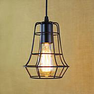Pendant Lights Traditional/Classic/Vintage/Retro/Country Bedroom/Study Room/Office/Hallway/Garage Metal