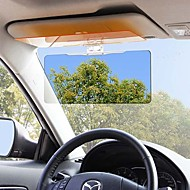 Anti-Glare Auto Car Sun Visor Day Night HD Vision Driving Mirror Shade Eyesight Protector