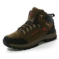 Men's Hiking Shoes  Green/Khaki
