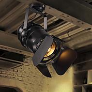 15W Rustique LED Peintures Métal SpotsSalle de séjour / Chambre à coucher / Salle à manger / Cuisine / Bureau/Bureau de maison / Salle de