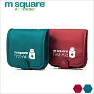 3.5 L Polsbandje Bag / Buitenhoezen Kamperen&Wandelen Voor Buiten Multifunctionele Rood / Blauw Doek m square