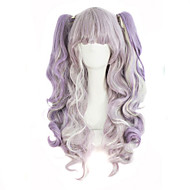 anime fashion must-have Festivalfarbe Haarqualität Perücken