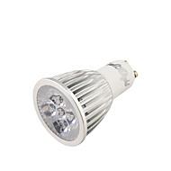 5W GU10 Lâmpadas de Foco de LED R63 5 LED de Alta Potência 450 lm Branco Quente / Branco Frio Decorativa AC 220-240 / AC 110-130 V 1 pç