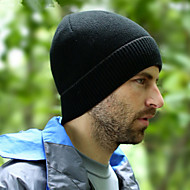 Men's Knit Ski Keep Warm Hat