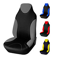 AUTOYOUTH Car Seat Cover  Universal Fit Compatible with Most Vehicles Seat Covers Accessories Car Seat Covers 4 Colour