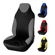 housse de siège de voiture autoyouth ajustement universel compatible avec la plupart des véhicules couvre siège siège accessoires