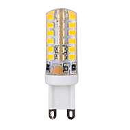 6W G9 LED à Double Broches MR11 48 SMD 2835 720 lm Blanc Chaud Blanc Froid Décorative AC 100-240 V 1 pièce