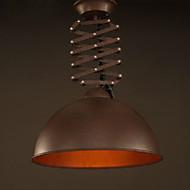 Anheng Lys Mini Stil Vintage Stue / Soverom / Spisestue / Leserom/Kontor / Barnerom / Spillerom / Entré / Garage Metall