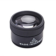 Monocular / Magnifiers/Magnifier Glasses Jewelry Fogproof / Generic / High Definition / Wide Angle / Weather Resistant 30x 36Normal /