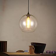 Hedendaags / Traditioneel / Klassiek / Rustiek/landelijk / Vintage / Retro / Lantaarn LED Metaal Plafond Lichten & hangersWoonkamer /