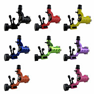 Dragonfly Tattoo Machine Rotary Guns With RCA Jack 8 Colors Assorted Tattoos Supply