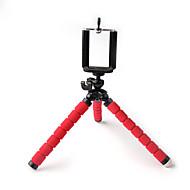 biltelefon holder fleksibel blekksprut stativ bracket selfie stå montere Ettbensstativ styling tilbehør til iphone samsung