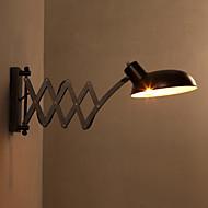 Chandeliers muraux / Eclairage avec Bras oscillant / Appliques murales / Lampe de lecture murales Style mini Moderne/Contemporain Métal