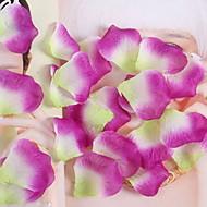 Simulation Of Rose Phalaenopsis Petals