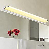 LED / Style mini / Ampoule incluse Eclairage de Salle de bains,Moderne/Contemporain LED Intégré Métal
