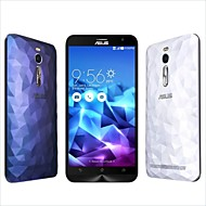 "Asus N0 5.5 "" Android 5.0 Smartphone 4G (Chip Duplo Quad Core 13 MP 2GB + 16 GB Branco / Azul)"
