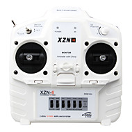 General Accessories Geeetech XZN-6 Transmitter/Remote Controller / Parts Accessories White