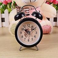 bureau à domicile décoration alarme millésime horloge de bureau