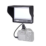 "Sevenoak® SK-LM7 7"" IPS TFT LCD Monitor for Canon Nilkon Sony DSLR Camera Camcorder"