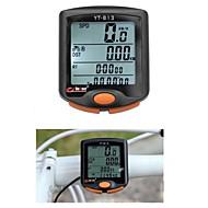 Cronômetros ( Preta , ABS / Metal ) - Impermeável / ODO -Odômetro / backlight