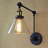 Lamp Inbegrepen Zwenkarmlampen,Rustiek/landelijk E26/E27 Metaal
