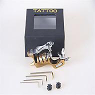 Ротари Машина татуировки Professiona машины татуировки Сплав Линия и оттенок
