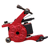 10 Wraps Liner Iron Coil Tattoo Machines