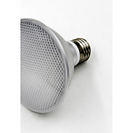 1pcs E26/E27 12W 30SMD1100LM Warm White / Cool White / Natural White PAR30 Dimmable / Decorative / Waterproof Parlights