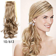 Hot Sale #613 Horsetail Hair Extensions Cheapest Price And Charming Style