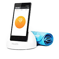xiaomi ihealth Smart Blutdruck Dock tragbaren Bluetooth-Version 4.0 elektronische Monitor für Familien