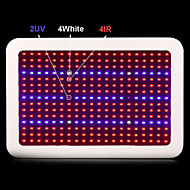 MORSEN® 300W led grow light Full Spectrum UV IR Lighting for hydroponics greenhouse Grow Tent LED Lamp  EU