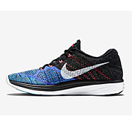 NIKE FLYKNIT LUNAR / Men's Shoes Outdoor / Athletic / Casual Synthetic Fashion Sneakers / Athletic Shoes Blue