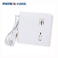 hlídka hawk® detektor úniku bezdrátové 1.527 / 433mh alarm efektivně