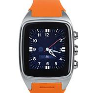 ordro® originele SW16 android 4.4 3g slimme horloge, ondersteuning voor WiFi, 4GB rom, hartslagmeter
