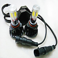 High Brightness Led Headlight 40W CREE LED Universal Model 99% Car Model Applicated Hot Selling LED Headlight
