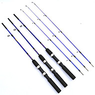 Tele Pole 150cm M Sea Fishing Metal / EVA Rod