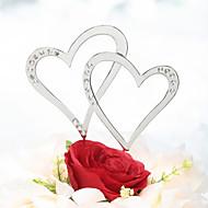 Buchstabe & Nummer ( Silber , Chrom ) - Nicht-personalisierte - Hochzeit / Jubliläum