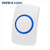 Patrol hawk® tísňové volání tlačítko 433.92MHz hs1527