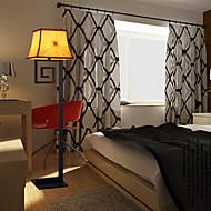 Lampes de sol - Moderne/Contemporain / Traditionnel/Classique / Rustique/Campagnard - Métal - LED