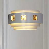 Chandeliers muraux LED / Style mini Moderne/Contemporain Métal