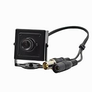 """1/3"""" 1000 TVL Color Cmos Mini CCTV Security Camera  Indoor W142-10"""