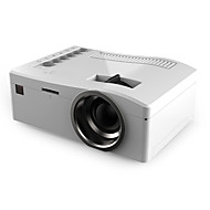 Factory-OEM UC18 LCD Home Theater Projector 320*180 800lm LED