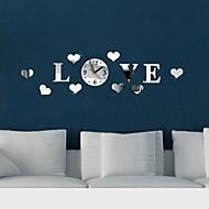 Spiegel / Mode / Feiertage / Formen / Freizeit Wand-Sticker Flugzeug-Wand Sticker , pvs 38*25*6