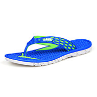 Men's Shoes Outdoor / Casual Synthetic Sandals Blue / Red / Royal Blue / Navy